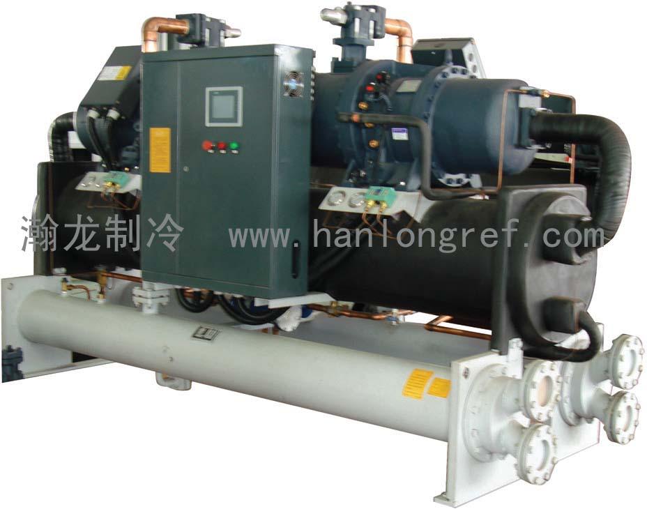 三明化工工艺用冷却机组三明化工生产用冷冻机组