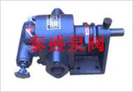 CLB保温齿轮泵/沥青泵/沥青保温齿轮泵生产