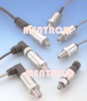 压力传感器、压力变送器