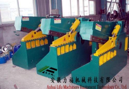 安徽鳄鱼剪切机,Q43系剪切机供应商