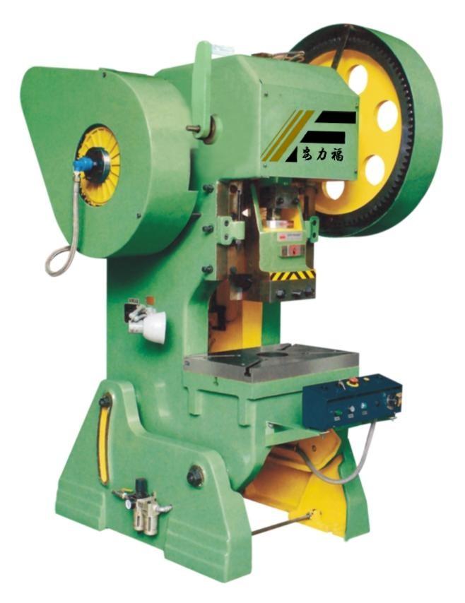 滁州25吨压力机,J23-25T压力机价格
