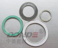 中德ZD-G1200A基本型金属缠绕垫片