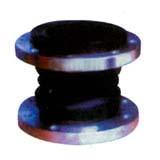 加强式可曲挠双球(单球)橡胶接头