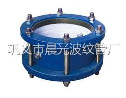 SSJB(AY)型压盖松套伸缩接头精度高