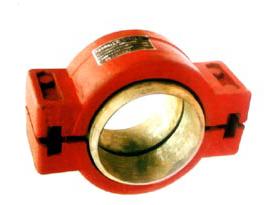 KRHD钢型柔性接头应用分析