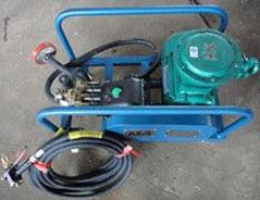 3D-5/40喷洒泵
