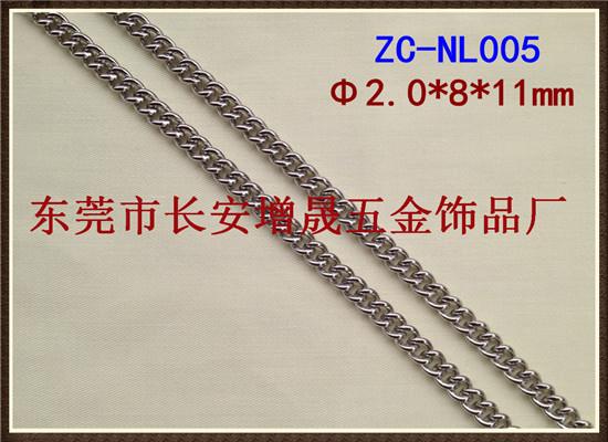 供应不锈钢O字链