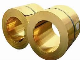 H62黄铜带最新市场报价,黄铜带厂家