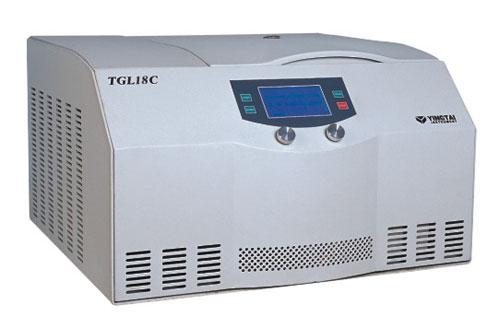 多用途台式冷冻离心机