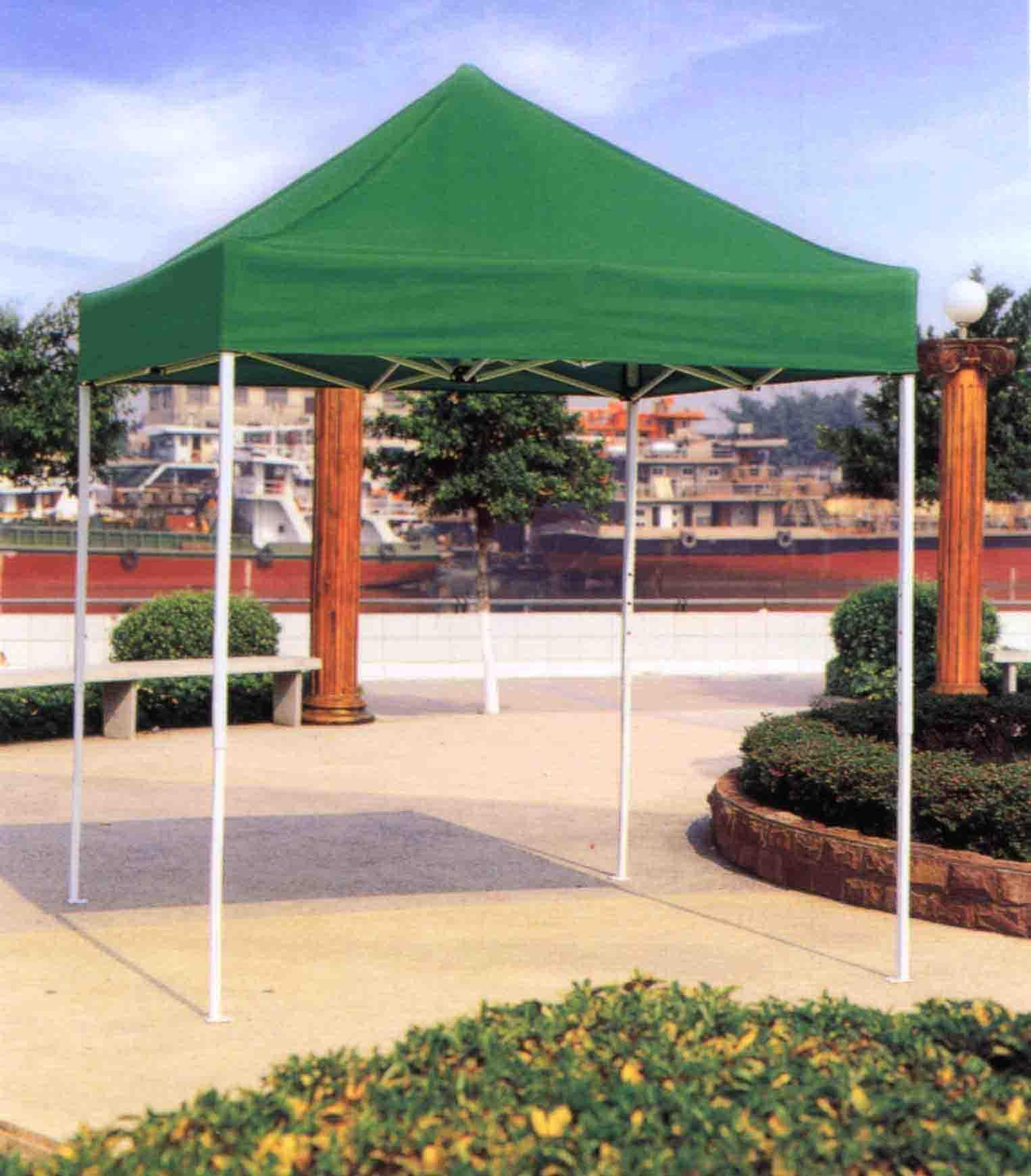 杭州广告帐篷 折叠帐篷