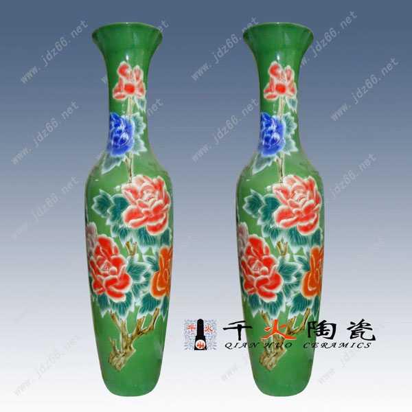 陶瓷花瓶景德镇陶瓷花瓶陶瓷花瓶摆设