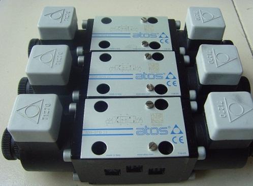 电磁换向阀DHI-06312P-X24DC阿托斯