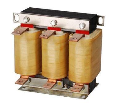 三相输入电抗器_电抗器
