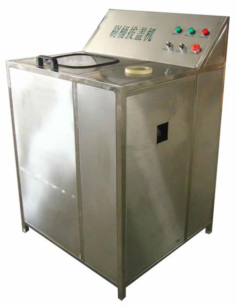 BS型刷桶拔盖机