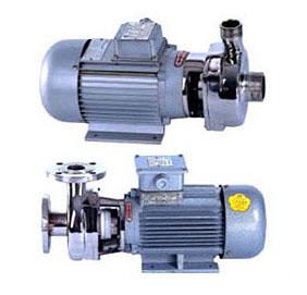冠星50F-18三相半开式低噪音抽水泵 增压泵