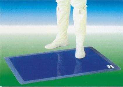 抗菌粘尘垫
