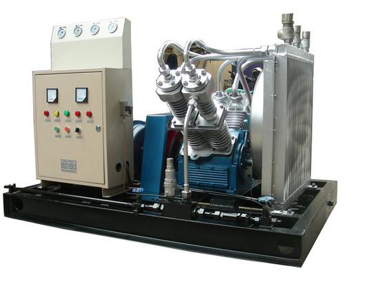 1.5立方150公斤压力空压机