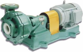 UHB-ZK 防腐耐磨砂浆泵