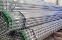 南充销售方管厂 焊接方管