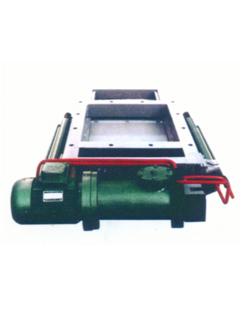 电液动平板闸门仲恺机械供应
