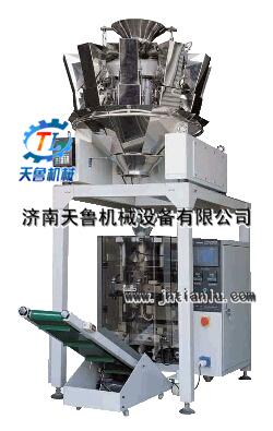 唐山自动包装机-花生米包装机-糖块包装机