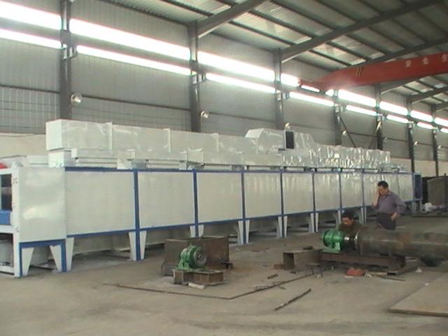 郑州中阳供应及定制各种型号的烘干机,滚