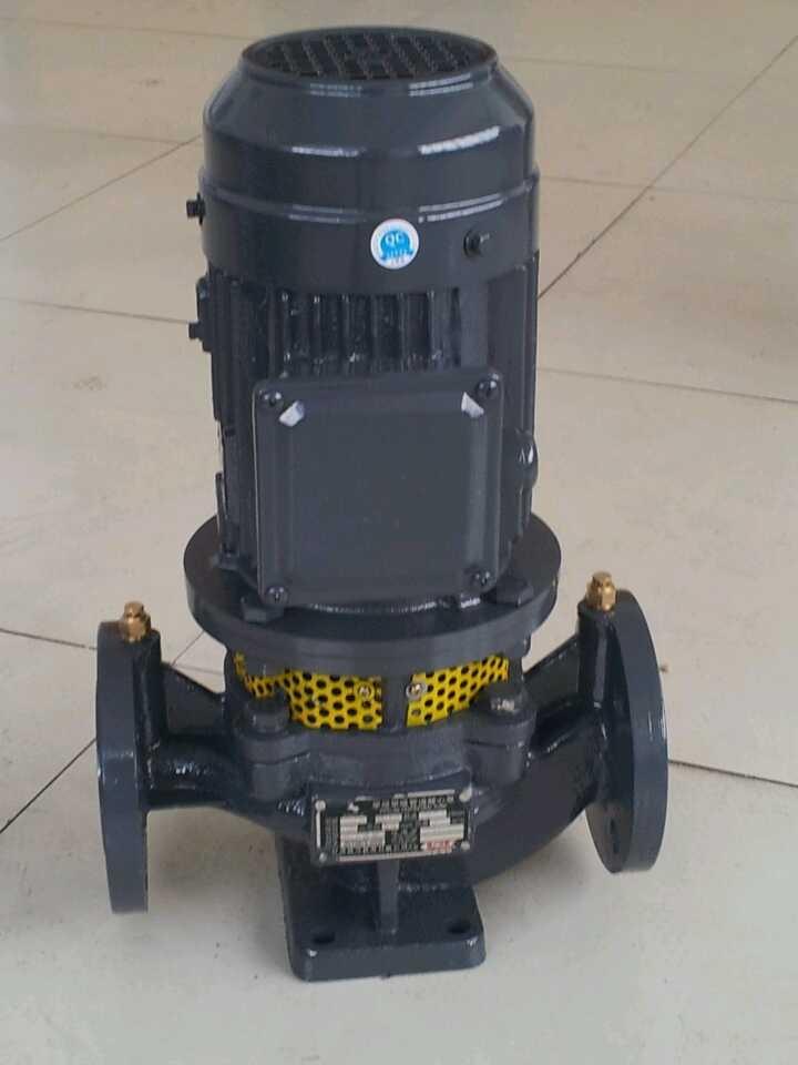 供应荷马GD立式工业直接式离心泵