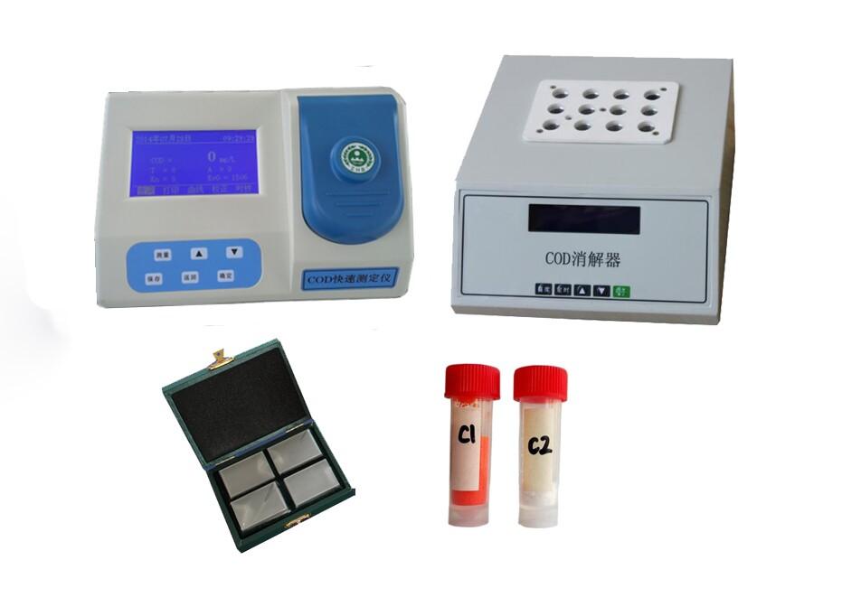 201型COD快速测定仪 化学需氧量快速测定仪