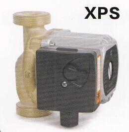 中山永通 XPS15-4-130电热水器型增压循环泵