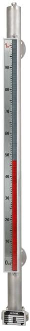 克罗尼磁翻板液位计BM26G温度