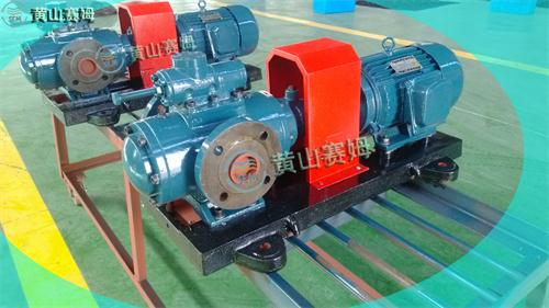 螺杆泵泵芯总成HSNH280-54