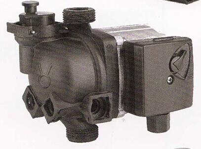现货 BPS15-5B自动排气壁挂炉循环泵