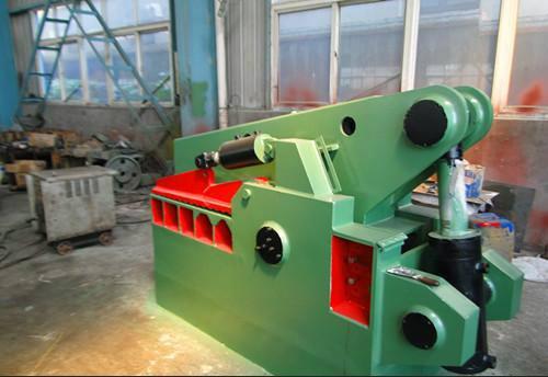 重庆金属液压剪切机厂家