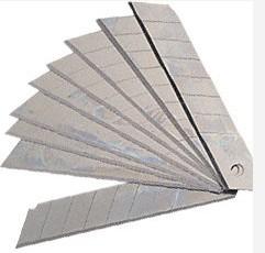 台湾手牌美工刀片/进口优质高碳钢刀片