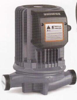 供应 XP40-18F-250暖气地暖循环泵 全静音水泵