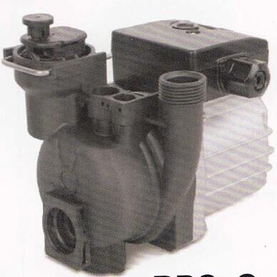 现货 BPS15-6B屏蔽式静音家用智能泵