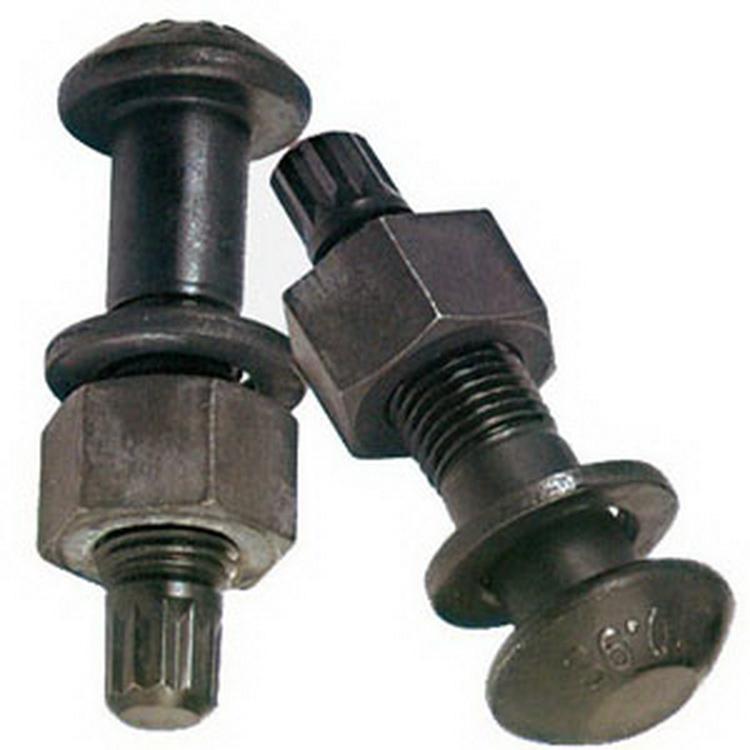 钢结构扭剪型高强度螺栓连接副