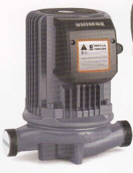 现货 XP40-12F-250新界屏蔽采暖循环泵