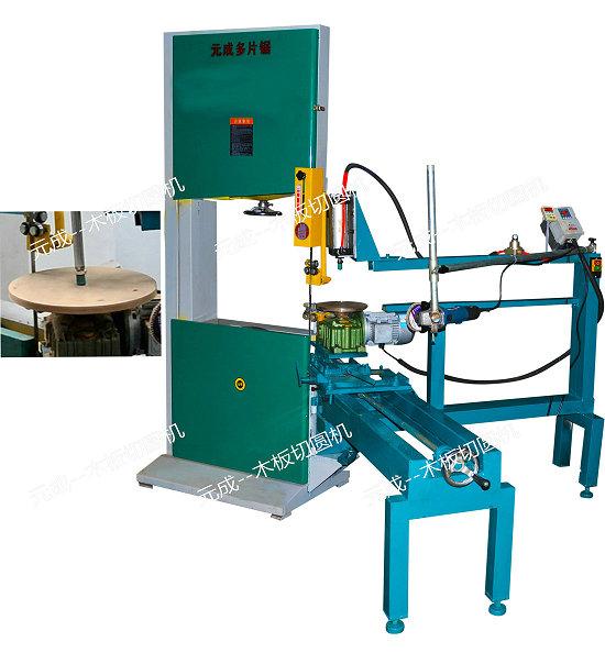 电线轴生产的机械