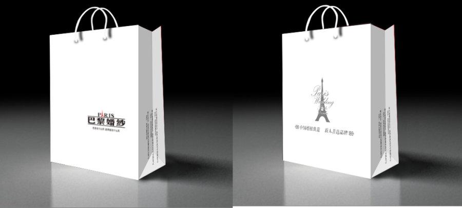苏州手提袋设计,苏州包装袋设计印刷