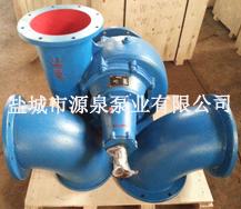 供应 供应农田排灌首选水泵 混流泵14HBC-40