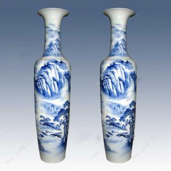 景德镇陶瓷花瓶设计 陶瓷花瓶图片