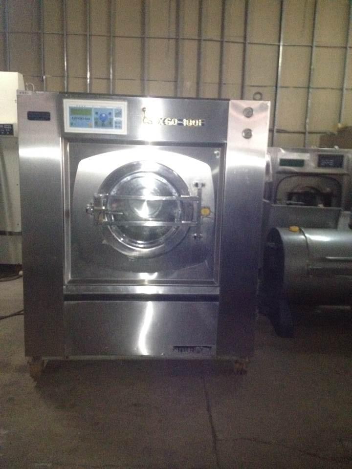 求购二手干洗店全套设备,二手洗衣厂全套设备