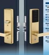 日本GOAL非接触式感应卡锁