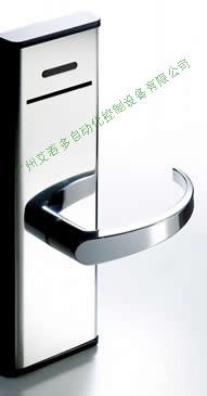 日本MIWA美和磁卡锁