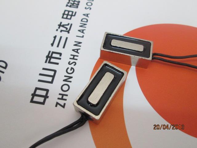 小型吸盘电磁铁,小型电磁铁厂家