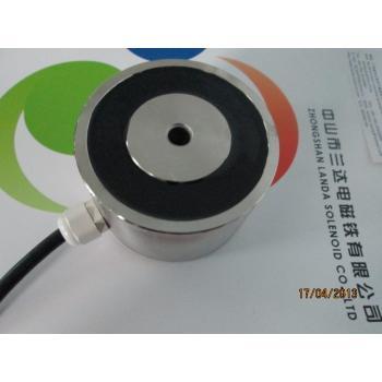 机械手电磁铁机械手吸盘电磁铁h9050 【王玲 18925301685】