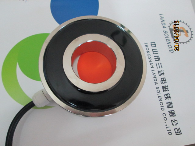 电磁铁价格中山兰达电磁铁价格吸盘电磁铁