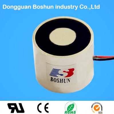 供应标准通用式微型吸重机电磁铁