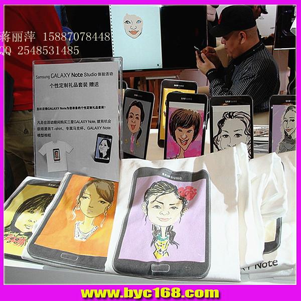 重庆2014年流行T恤印花机 万能打印机